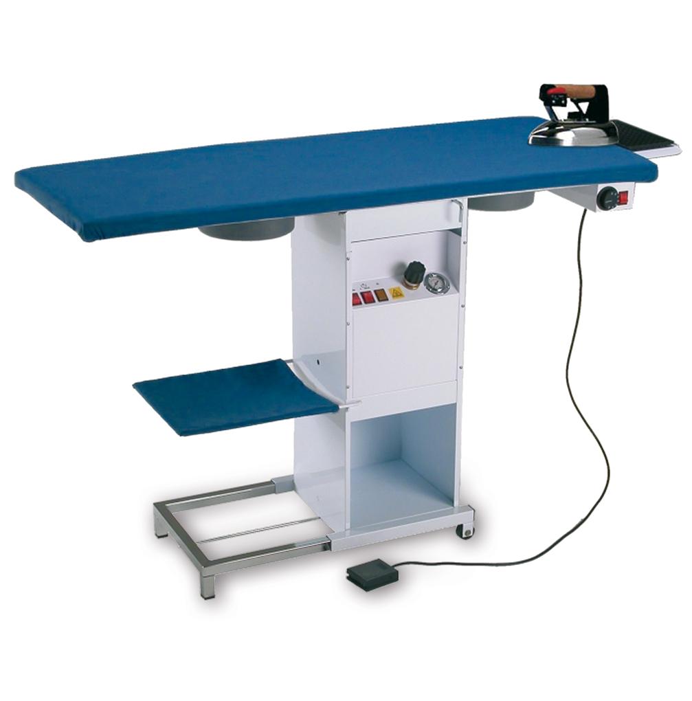 rectangular ironing board