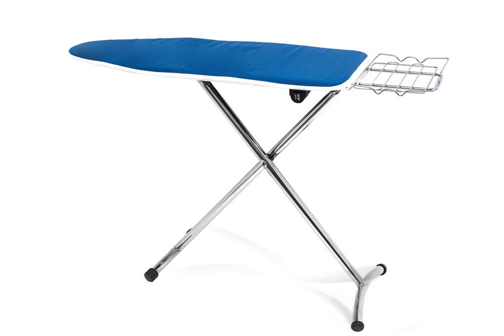 Assi e tavoli da stiro professionali