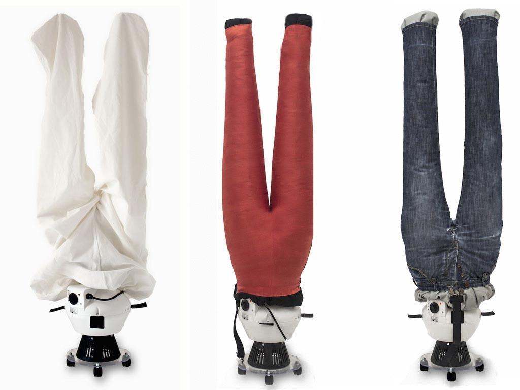 Stira pantaloni Asiuga pantaloni