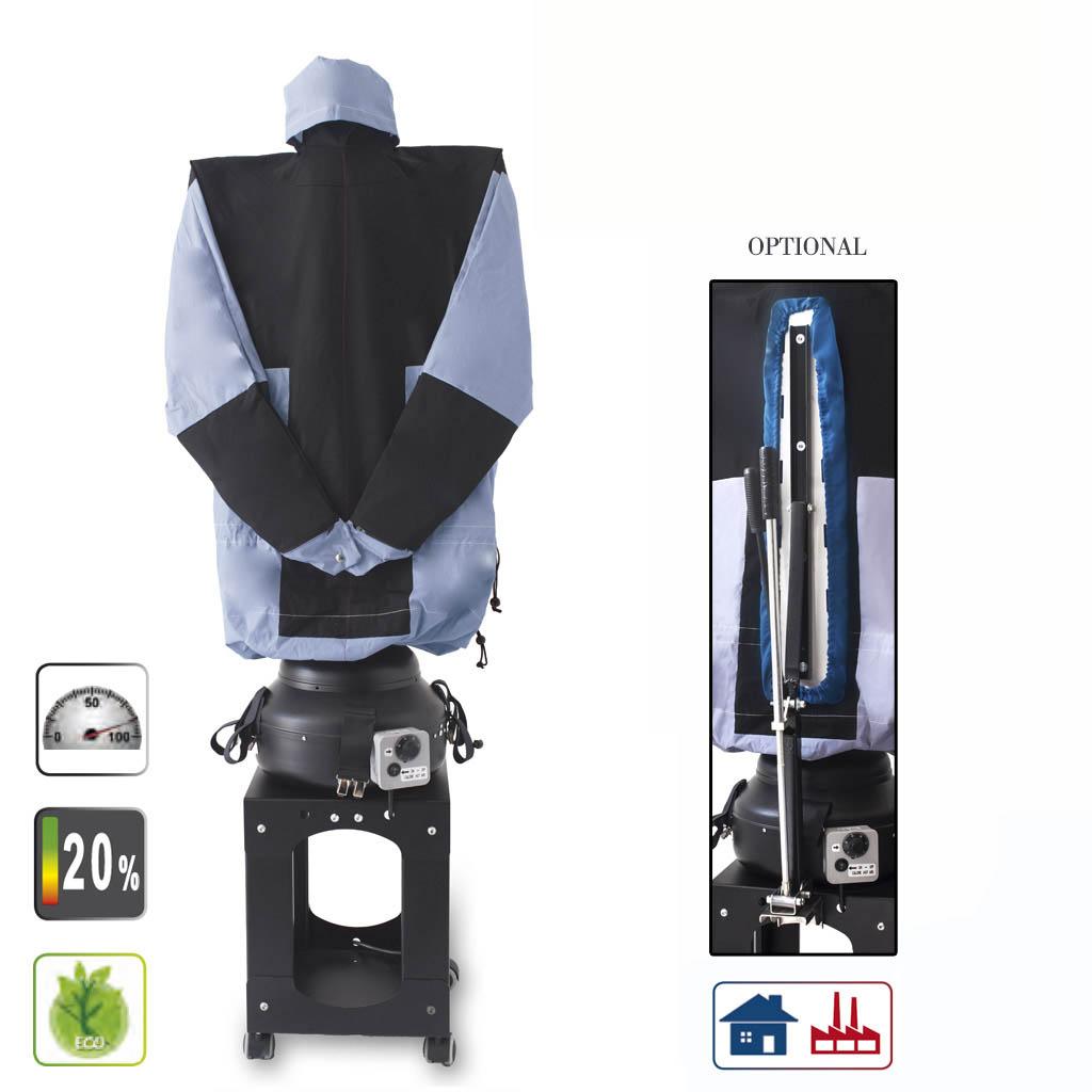 Planchasecadora seca y plancha en automatico camisas - Plancha camisas automatico ...