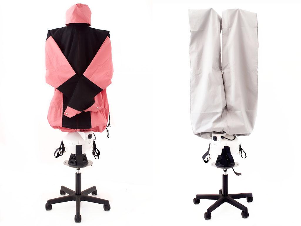 eolo robot de repassage sa06 inox seche et repasse chemises pantalons. Black Bedroom Furniture Sets. Home Design Ideas